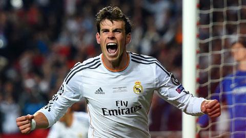 Điều khoản giải phóng của Gareth Bale là 1 tỷ euro: Điên rồ và phi lý!