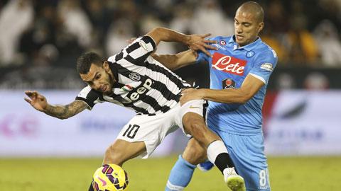 Siêu cúp Italia gây ấn tượng mạnh tại Qatar: Màn quảng bá của Serie A