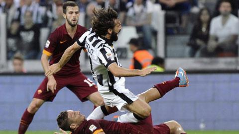 Khép lại nửa đầu mùa giải Serie A 2014/15: Bộ mặt tích cực của bóng đá Italia