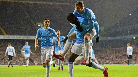 Man City: Hình bóng quân vương