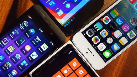Apple, Microsoft, BlackBerry bán bằng sáng chế: Google, Samsung có bị mua hớ?
