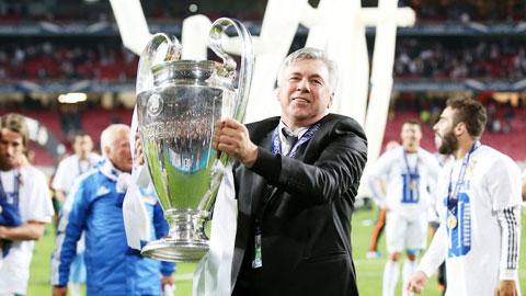 Carlo Ancelotti: Sự lựa chọn lý tưởng của Real!