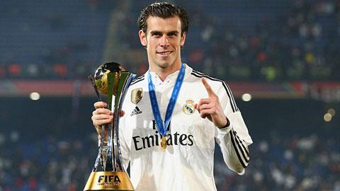 Bale không có lý do chia tay Real