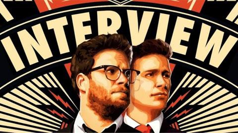 """Google và Microsoft giúp Sony công chiếu bộ phim """"The Interview"""""""