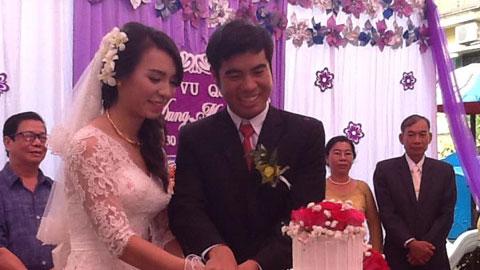 Cặp đôi hoàn hảo Bùi Minh Thụy & Nguyễn Thùy Dung: Niềm tự hào và niềm vui chung của cả làng xe đạp