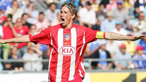 Torres thực hiện lời hứa khi rời Madrid 7 năm trước