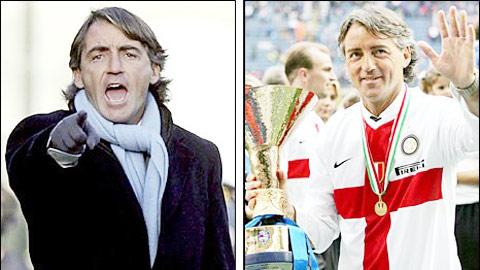 Mancini xóa bỏ mặc cảm