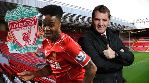 Nhìn lại năm 2014 của Liverpool: Thăng kịch trần, trầm chạm đáy