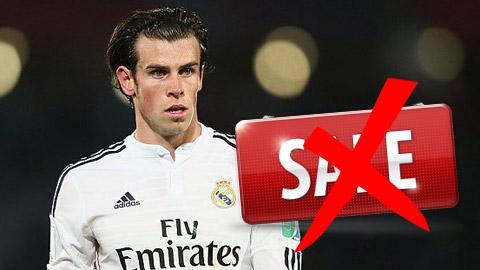 Tổng hợp chuyển nhượng (28/12): Vì Bale, Real làm ngơ với 300 triệu euro