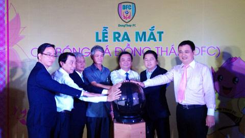 Chuyển động V-League 2015 (29/12)