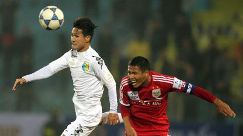 5 mùa giải chưa đội vô địch nào giữ được ngai vàng: Ở V-League, đừng mơ