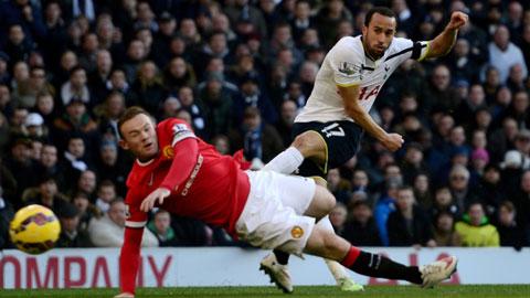 Sau Van Gaal, đến lượt Rooney