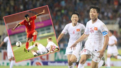 Bóng đá Việt Nam trong năm 2014: Định hình con đường đến tương lai