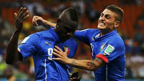 Nghịch lý bóng đá trẻ ở Italia