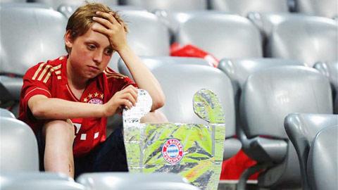 5 điều ước năm mới của Bundesliga