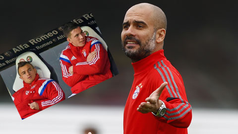 Bayern ưu tiên giữ