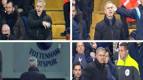 Mourinho sốc với thất bại của Chelsea