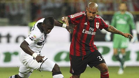 5 cầu thủ Serie A sẽ hết hạn hợp đồng vào tháng 6/2015