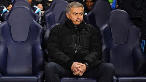 Mourinho lại khiến FA