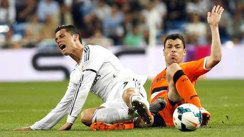 23h00 ngày 4/1, Valencia vs Real Madrid: Sứ mệnh của Bầy dơi!
