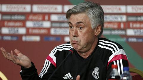 Thua sốc Valencia, người Madrid không phục