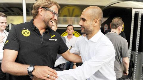 Các CLB Bundesliga tập trung trở lại: Nóng bởi ghế nóng