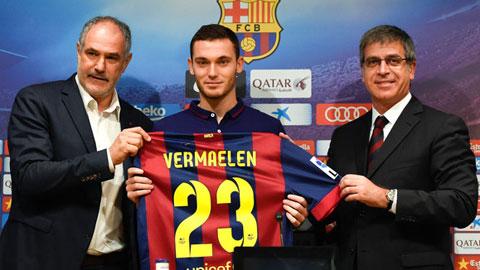 Vấn đề của Barca không chỉ nằm ở Zubizarreta