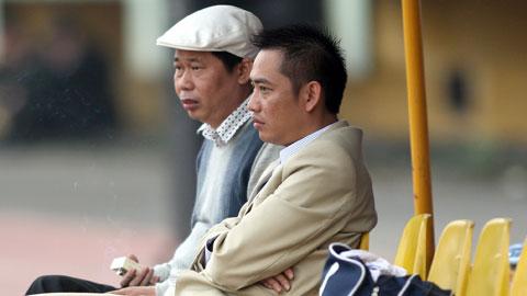 """Chủ tịch CLB Vissai Ninh Bình, Phạm Văn Lệ: """"Tiếc, nhưng chúng tôi phải dừng lại!"""""""