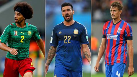 3 cầu thủ trung thực và đáng tôn trọng nhất thế giới