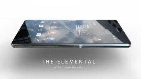 Sony Xperia Z4 sắp ra mắt sẽ có 2 phiên bản