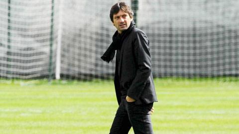 Ligue 1: Giám đốc thể thao, ông ở đâu?