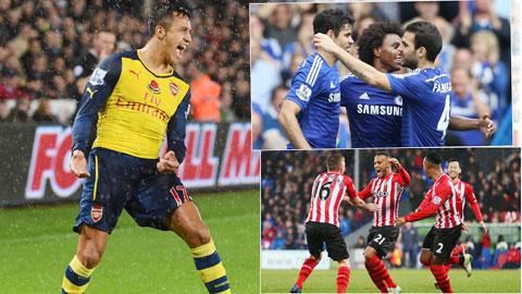 Premier League thay đổi diện mạo cùng tân binh