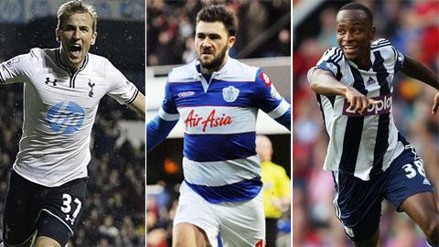"""Tiền đạo người Anh tỏa sáng ở Premier League: Khi """"chủ nhà"""" lên tiếng"""