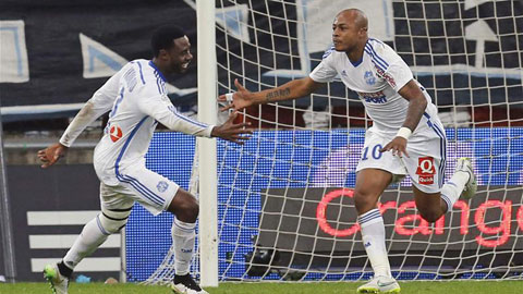 """Bão"" CAN 2015 càn quét Ligue 1"