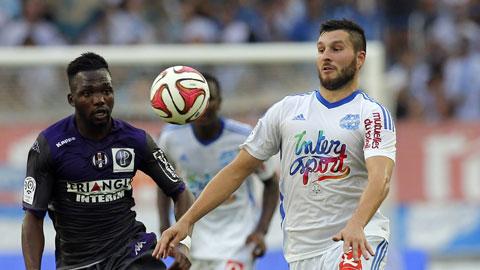 02h30 ngày 10/1, Montpellier vs Marseille: Trí khôn của Bielsa!