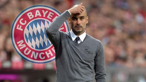 Guardiola và Bayern Munich: Khởi đầu của một kết thúc?