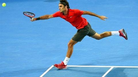 Federer, Ferrer cùng thắng, Sharapova gặp Ana ở chung kết Brisbane