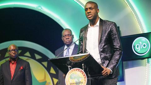Man City lo lắng vì vắng Yaya Toure ở thời điểm quan trọng