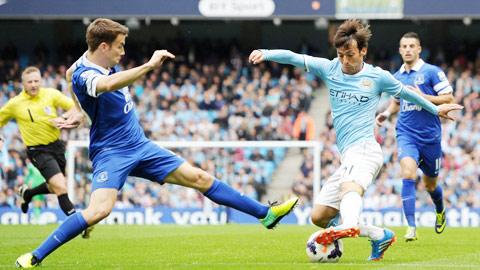 22h00 ngày 10/1, Everton vs Man City: Chưa thể cản Man xanh