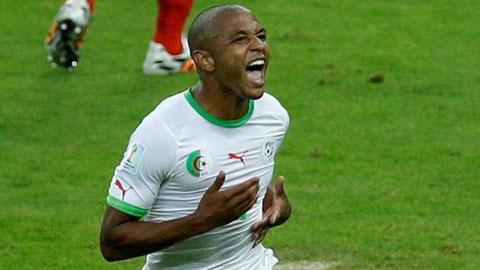 LĐBĐ Châu Phi công bố các giải thưởng trong năm: Algeria thắng lớn