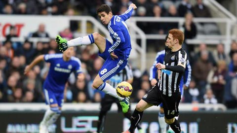 22h00 ngày 10/1, Chelsea vs Newcastle: The Blues phục hận!