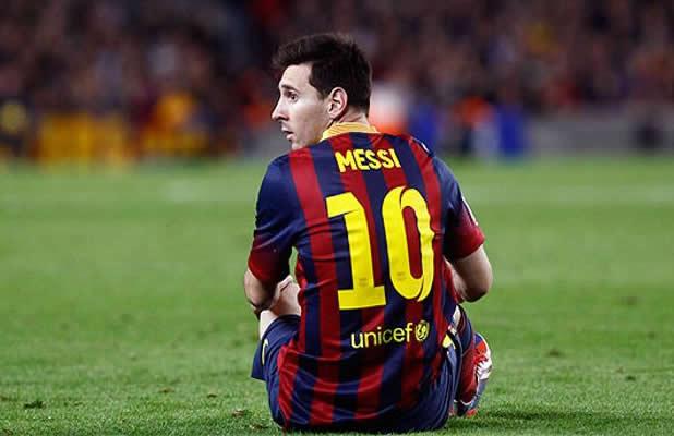 Barca - Atletico và 5 hình ảnh trái ngược