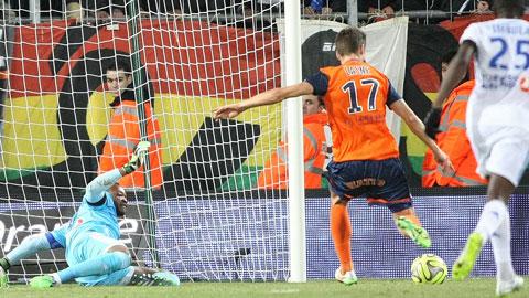 Marseille sa chân vào khủng hoảng