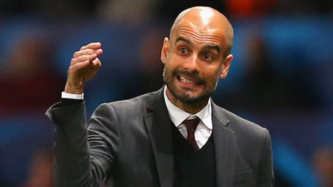 Guardiola từ chối trở lại dẫn dắt Barca