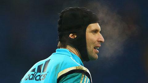 Petr Cech: Đẳng cấp thế giới không nên lãng phí