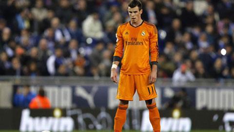 Bale đá phạt hiệu quả hơn Ronaldo