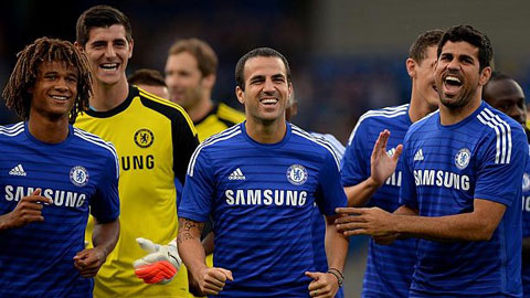 Quỹ lương của Chelsea chỉ đứng thứ ba ở Premier League