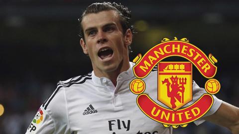 10 lý do Bale có thể đầu quân cho M.U