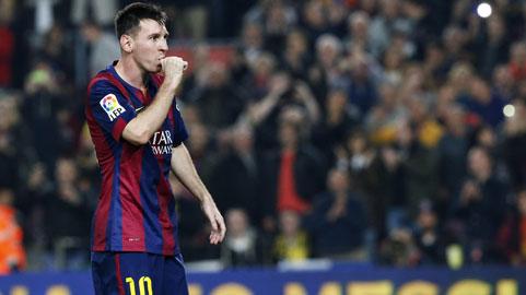 Messi & Barca: Mâu thuẫn không thể hóa giải!