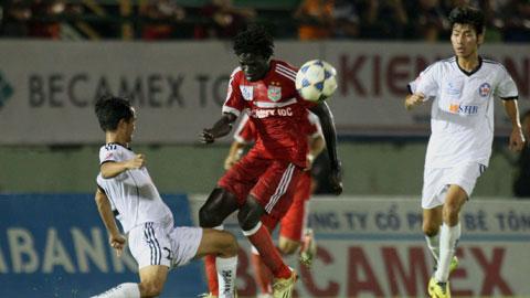 Thanh tra Bộ VH-TT&DL yêu cầu kiểm tra trong thi đấu bóng đá